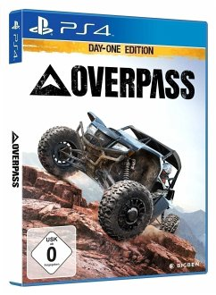 Overpass - Day One Edition (PlayStation 4) Produktbild
