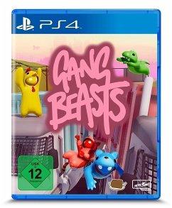 Gang Beasts Produktbild