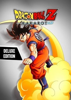 Dragon Ball Z: Kakarot Deluxe Edition (Download für Windows) Produktbild