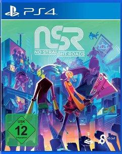 No Straight Roads (NSR) Produktbild