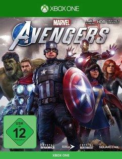 Marvel's Avengers (Xbox One) Produktbild