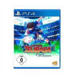 Captain Tsubasa: Rise Of New Champions (PlayStation 4) Produktbild
