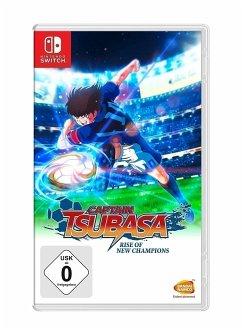 CAPTAIN TSUBASA: Rise Of New Champions (Nintendo Switch) Produktbild