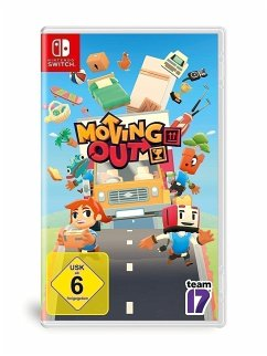 Moving Out (Nintendo Switch) Produktbild