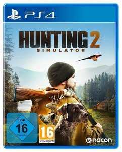 Hunting Simulator 2 (PlayStation 4) Produktbild