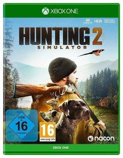 Hunting Simulator 2 (Xbox One) Produktbild