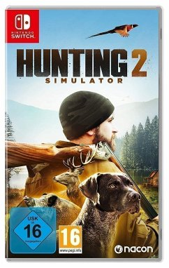 Hunting Simulator 2 (Nintendo Switch) Produktbild
