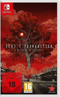Deadly Premonition 2: A Blessing in Disguise (Nintendo Switch) Produktbild