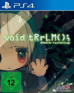 void tRrLM; //Void Terrarium - Limited Edition Produktbild