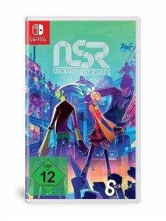 No Straight Roads (Nintendo Switch) Produktbild