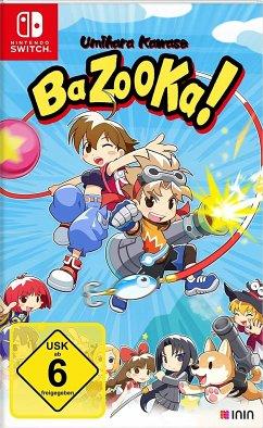 Umihara Kawase - BaZooKa! (Nintendo Switch) Produktbild