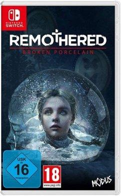 Remothered: Broken Porcelain (Nintendo Switch) Produktbild