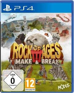 Rock of Ages 3: Make & Break Produktbild