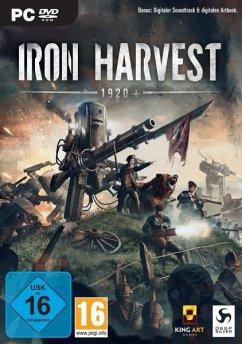 Iron Harvest (PC) Produktbild