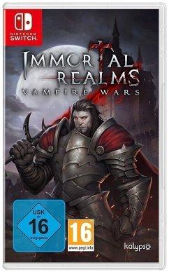 Immortal Realms: Vampire Wars Produktbild