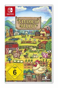Stardew Valley (Nintendo Switch) Produktbild