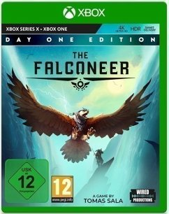 The Falconeer Day One Edition (Xbox One) Produktbild