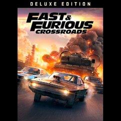 Fast & Furious Crossroads Deluxe Edition (Download für Windows) Produktbild