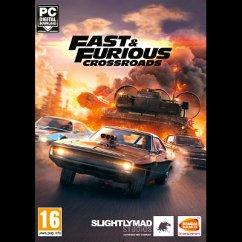 Fast & Furious Crossroads (Download für Windows) Produktbild