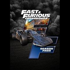 Fast & Furious Crossroads Season Pass (Download für Windows) Produktbild