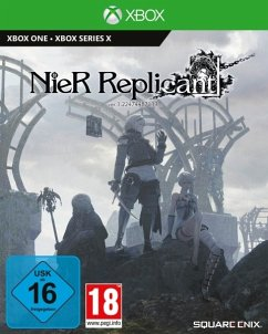 NieR Replicant ver.1.22474487139... (Xbox One) Produktbild