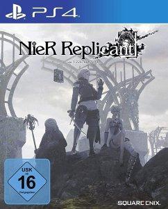 NieR Replicant ver.1.22474487139... (PlayStation 4) Produktbild