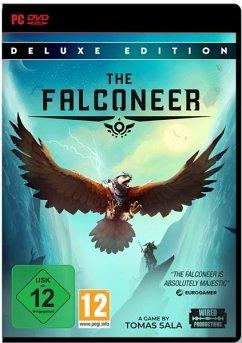 The Falconeer - Deluxe Edition Produktbild