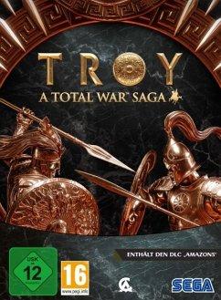 A Total War Saga: Troy - Limited Edition Produktbild