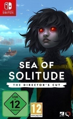 Sea of Solitude - The Director's Cut (Nintendo Switch) Produktbild