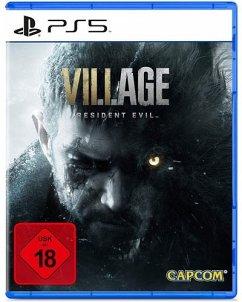 Resident Evil Village (Playstation 5) Produktbild