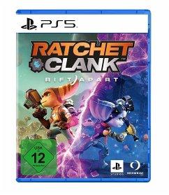 Ratchet & Clank: Rift Apart (Playstation 5) Produktbild