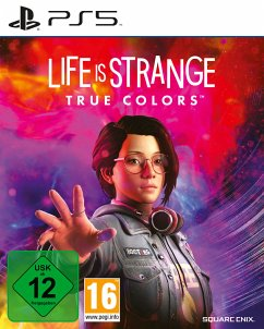 Life is Strange: True Colors (PlayStation 5) Produktbild