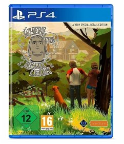 Where the Heart Leads (PlayStation 4) Produktbild