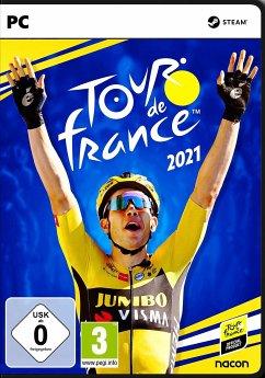 Tour de France 2021 (PC) Produktbild