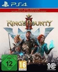 King's Bounty II Day One Edition (PlayStation 4) Produktbild