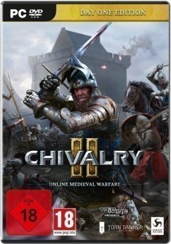 Chivalry 2 Day One Edition (PC) Produktbild