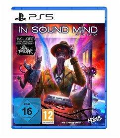 In Sound Mind - Deluxe Edition (PlayStation 5) Produktbild