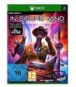In Sound Mind - Deluxe Edition (Xbox Series X) Produktbild