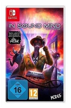 In Sound Mind - Deluxe Edition (Nintendo Switch) Produktbild