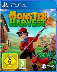 Monster Harvest (PlayStation 4) Produktbild