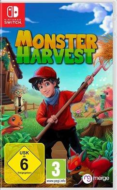 Monster Harvest (Nintendo Switch) Produktbild