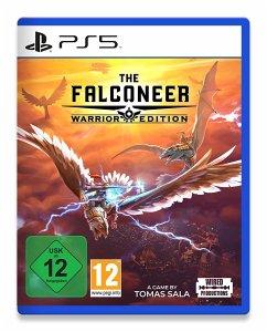 The Falconeer: Warrior Edition (PlayStation 5) Produktbild