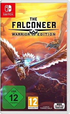 The Falconeer: Warrior Edition (Nintendo Switch) Produktbild