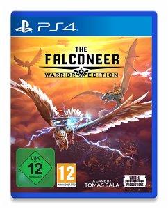 The Falconeer: Warrior Edition (PlayStation 4) Produktbild
