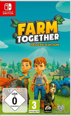 Farm Together - Deluxe Edition (Nintendo Switch) Produktbild