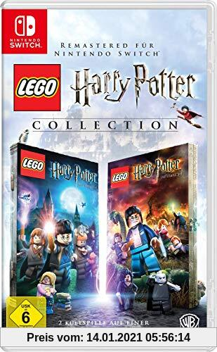 Lego Harry Potter Collection [Nintendo Switch] Produktbild
