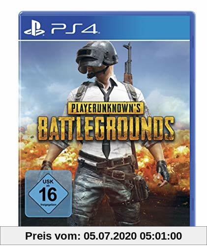 PlayerUnknown´s Battlegrounds (PUBG) [PlayStation 4] Produktbild