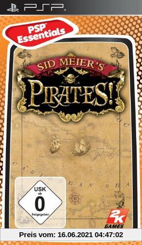 Sid Meier's Pirates! [Essentials] Produktbild