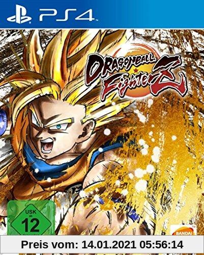 Dragon Ball FighterZ - [PlayStation 4] Produktbild