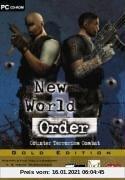 New World Order - Gold Edition Produktbild